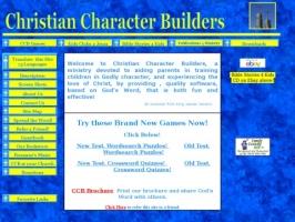 CCB Bible Games