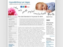 Natural Childbirth Education | HypnoBirthing® Las