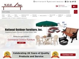 National Outdoor Furniture, Inc.