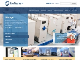 BioStorage Technologies