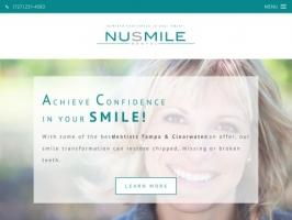 Dentist Tampa & Clearwater | NuSmile Dental