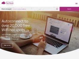 The Cloud : Wireless Networking - Leaders In Wi Fi