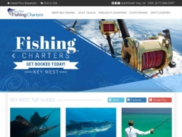 Key West Florida Top Fishing Guides
