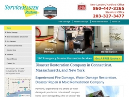 ServiceMaster by Wills