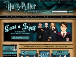 Buy Harry Potter Costumes