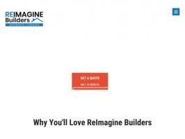 Reimagine Builders - Calgary Basement Developers