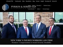 Pyrros & Serres LLP