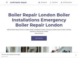 Swift Boiler Repair