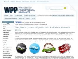 Nature Coast Promotional Products, Australia