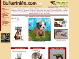 Bullwrinkle.com