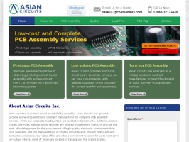 Asian Circuits