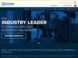 Quadro Engineering, Corp