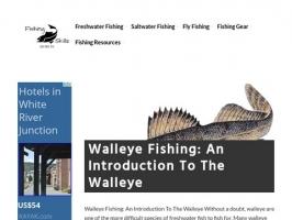 Fishing Skillz