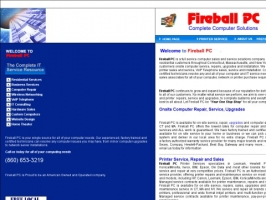 Fireball PC Discount PC Parts & Hardware