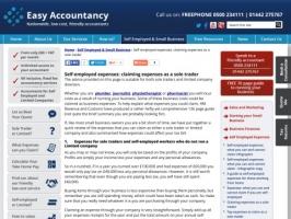 Easy Accountancy