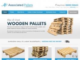 Associated Pallets