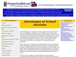 Homeschoolbid.com