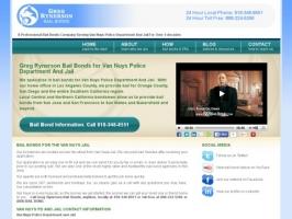 Van Nuys 24 Hour Bail Bonds