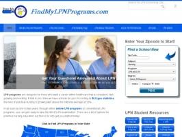 Practical Nursing Programs and Online Resources