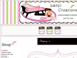 Label Creations