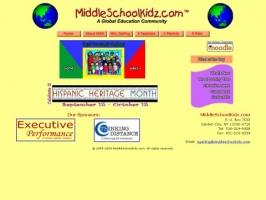 MiddleschoolKidz.com