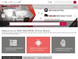 WIN SOURCE ELECTRONICS