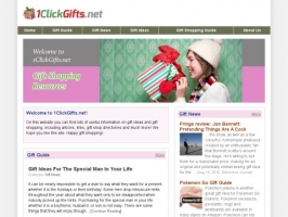 1 Click Gifts