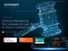 Online Marketing For Law Firms - US Legal Marketing