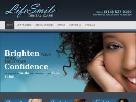 Life Smile Dental Care