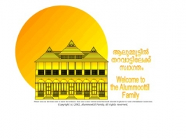 The Alummoottil Familys Official Website