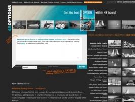48 Options Sailing Greece.com