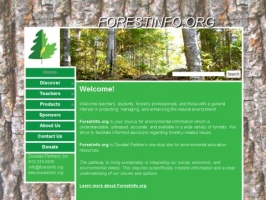 Temperate Forest Foundation