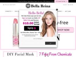 Mi Bella Reina - Beyond Beauty