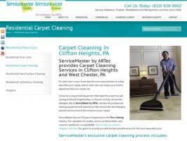 Svmartec.com - Carpet Cleaning