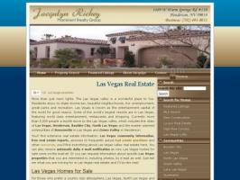 Jacqulyn Richey - Prudential Las Vegas