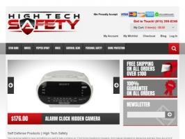 High Tech Safety