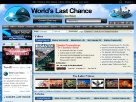 Worlds Last Chance