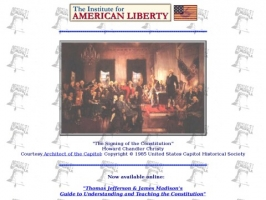 Institute for American Liberty