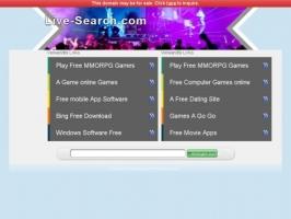 International Search Engine