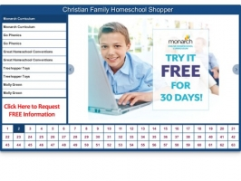 Christian Bookstore & Family Friendly Marketplace