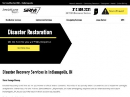ServiceMaster DSI Disaster Restoration