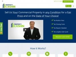 Property Cashin