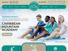 Caribbean Mountain Academy   Academy for Troubled Teens