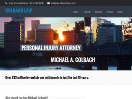 Oregon Car Accident Attorney