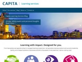 Capita LD Training Courses