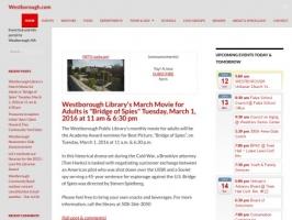 Westborough Online