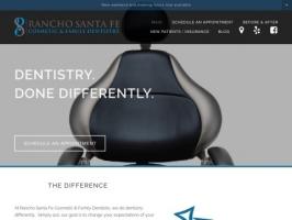 Rancho Santa Fe and Cosmetic Family Dentistry