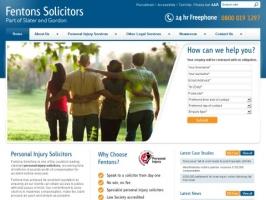 Fentons Solicitors LLP