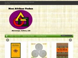 New Afrikan Vodun