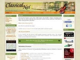 Classical Net